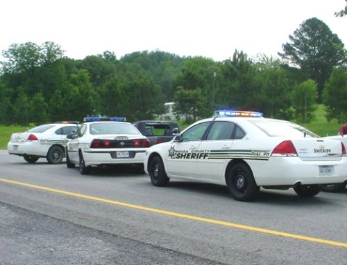 Rhea County Sheriff'S Department To Increase Impaired-Driving Enforcement