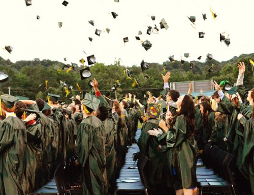 Sheriff's Dept. to Accommodate Increased Traffic Flow at Graduation